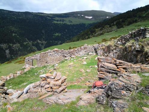 Corral del Capelleres (Queralbs)