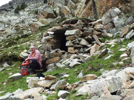 Cabana al Racó de l'Orri