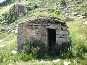 Cabana de Claror