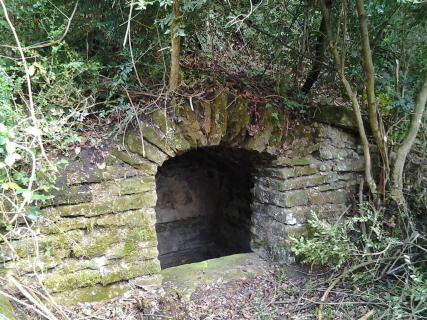 Font Seca del Roure Gros (Barnils)